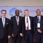 IFPRI-NSSP participates in the 11th African Economic Conference (AEC)