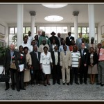 GISAIA Nigeria Launch: One Small Step for the Project, One Leap Forward for Evidence-Based Research