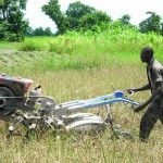 Upcoming Seminar on Agricultural Mechanization in Zaria on Monday