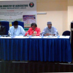 Inauguration of the Agricultural Transformation Agenda Policy Working Group
