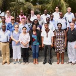 GSSP & NSSP Joint Retreat in Ghana