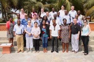 IFPRI Staff Members.