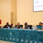ISSER/IFPRI Roundtable Discussion on Youth, Employment and Agriculture in Accra, Ghana