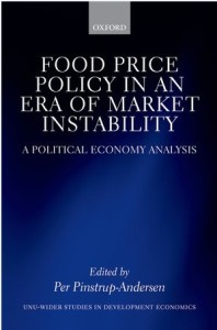 Food Price Policy