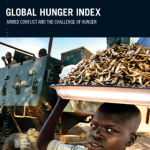 2015 Global Hunger Index: Armed Conflict and the Challenge of Hunger