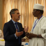 IFPRI Supports Launch of APRNet Agricultural Policy Research Journal for Nigeria
