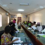 Policy Communications Training Course Organized for the Federal Ministry of Agriculture and Rural Development, Abuja