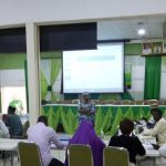 Intermediate Policy Communications Training Course Organized at Ahmadu Bello University (ABU), Zaria-Kaduna State.