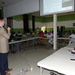 Research Seminar Organized at Ahmadu Bello University