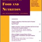 New Publication now available: What factors influence nutritional adequacy in rural households in Nigeria?