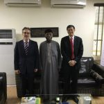 DG's Corner: IFPRI-Nigeria partnership for transformation