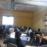 Econometrics for Policy Analysis courses delivered at University of Nigeria Nsukka
