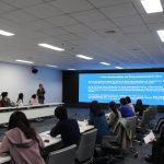 Head of IFPRI-NSSP Office delivers public seminar, public lectures in Beijing