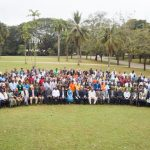IFPRI-NSSP participates in the IITA 50th Anniversary Conference