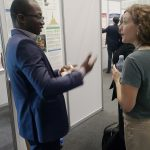 IFPRI-NSSP Abuja Office Researchers Participate in Global Conference in South Africa