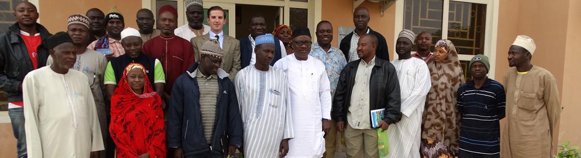 Seminar delivered at Ahmadu Bello University (ABU), Zaria, Nigeria