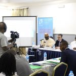 IFPRI Delivers Policy Communications Training Course for Nigeria's Senate Press Corps