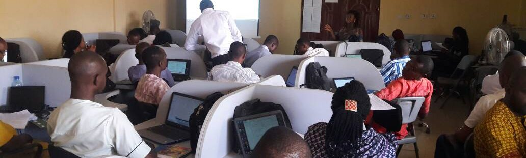 Econometrics for Policy Analysis training courses delivered at the Federal University, Ndufu-Alike Ikwo , Ebonyi State.