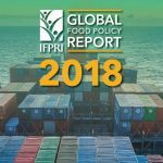 Launch of IFPRI's 2018 Global Food Policy Report