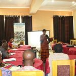 Strengthening media involvement in policy processes in the agricultural sector through policy communication
