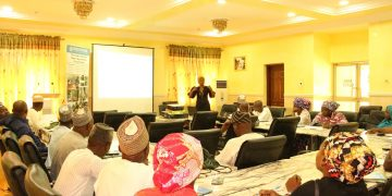 Strengthening media involvement in agricultural policy processes in Kebbi State