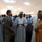Kebbi State Governor Attends Research Seminar on Grain Price Seasonality and Market Characteristics in Kebbi State